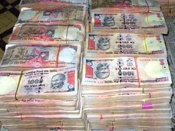 ముంబాయిలో భారీ హవాలా : రూ.200 కోట్లు స్వాధీనం